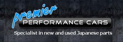 Premier Performance Cars